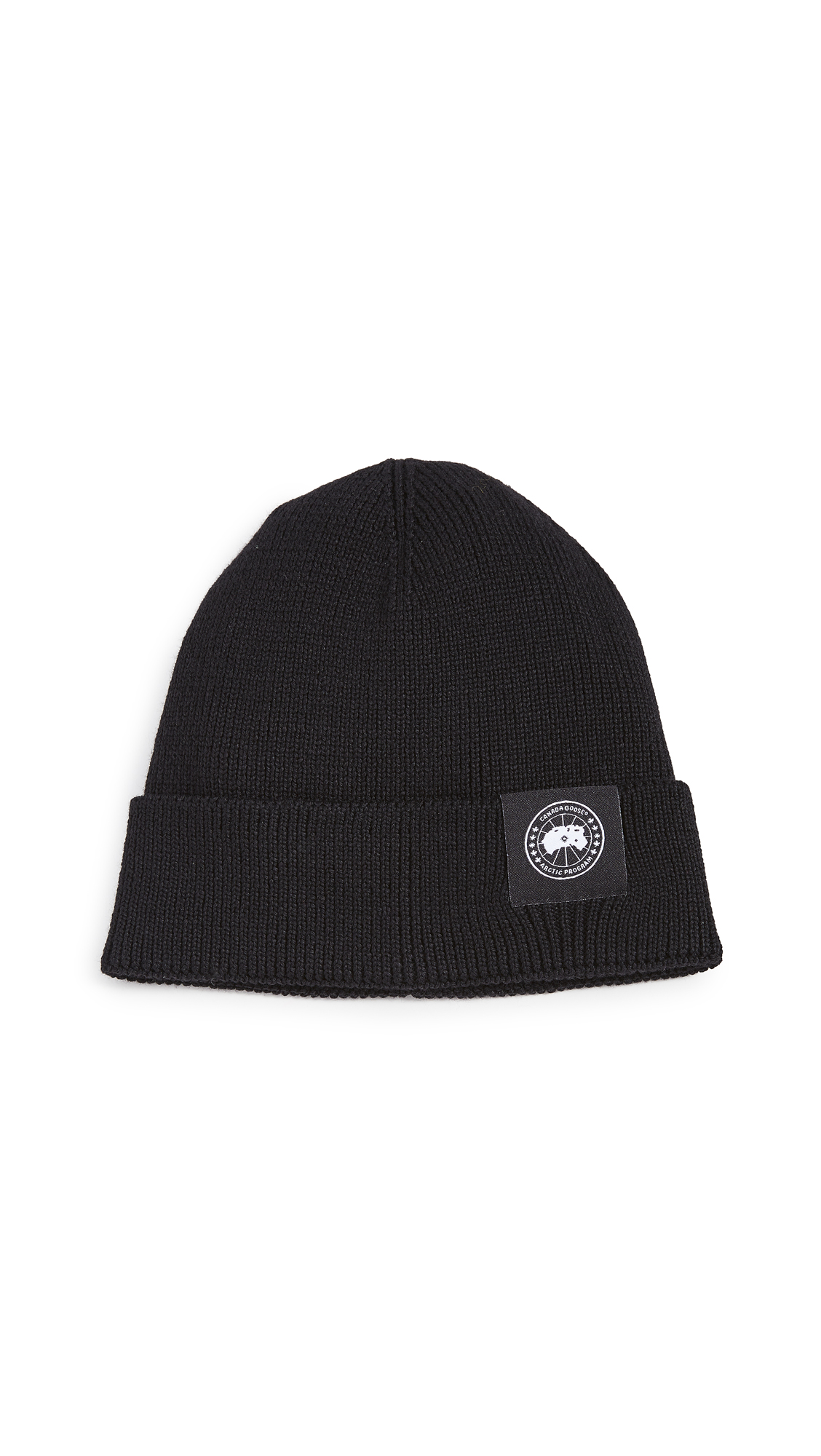 Canada Goose Lightweight Merino Watch Cap