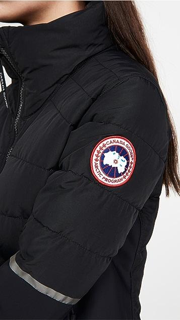 Canada Goose Hybridge 夹克