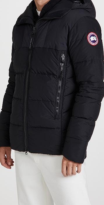 Canada Goose Hybridge Coat