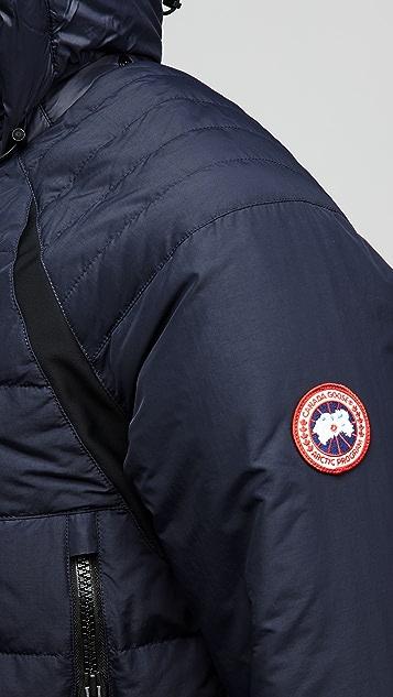 Canada Goose Hybridge Base Jacket