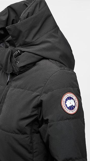 Canada Goose Chelsea 帕克大衣