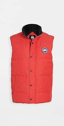 Canada Goose - Mens Garson Vest