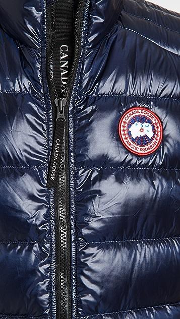 Canada Goose Crofton Vest