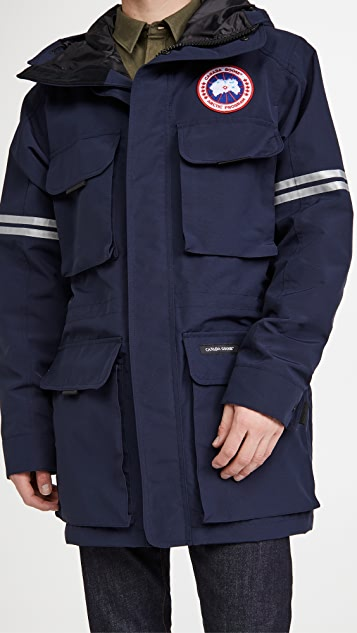Canada Goose Science Research Jacket