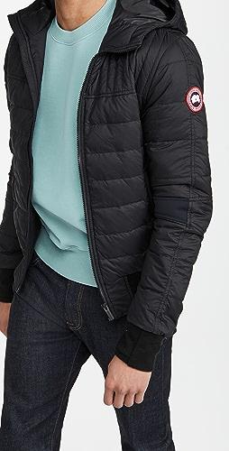 Canada Goose - Cabri Hoodie Jacket