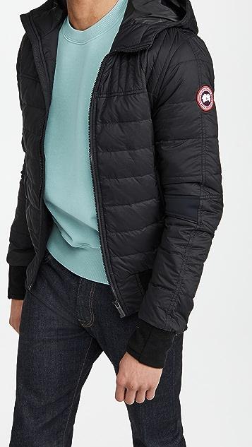 Canada Goose Cabri Hoodie Jacket