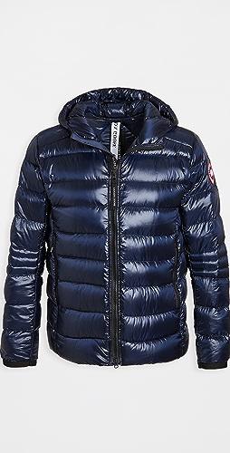 Canada Goose - Crofton Hooded Jacket