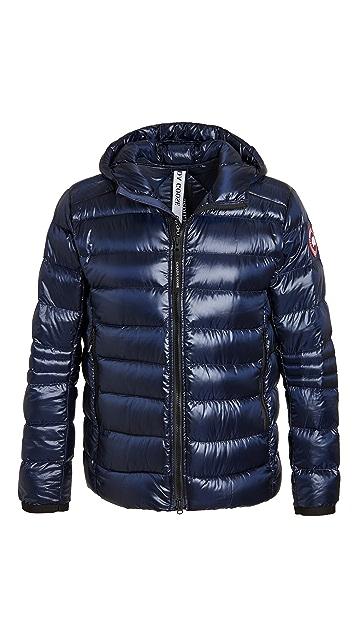 Canada Goose Crofton Hooded Jacket