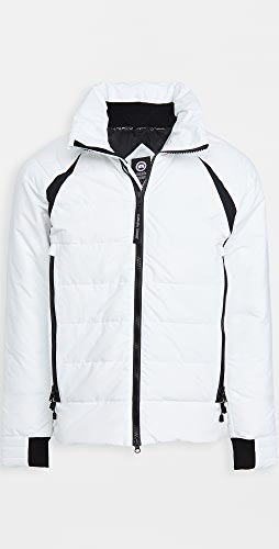 Canada Goose - Mens Updated Hybridge Base Jacket