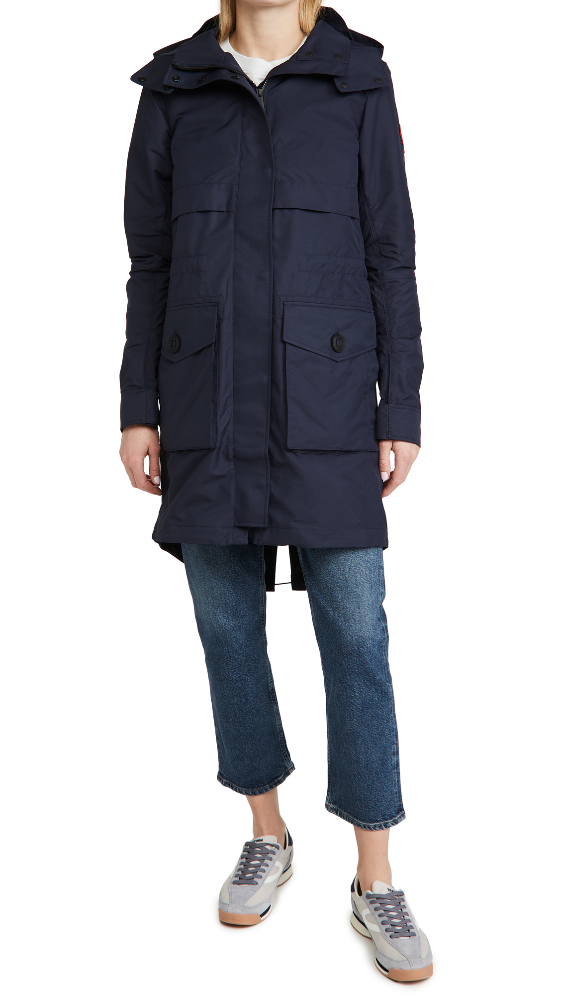 Canada Goose Cavalry Trench
