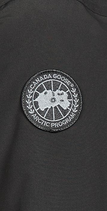 Canada Goose Black Label Maitland Parka