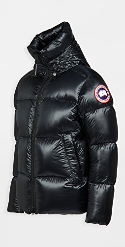 Canada Goose - Crofton Puffer Jacket