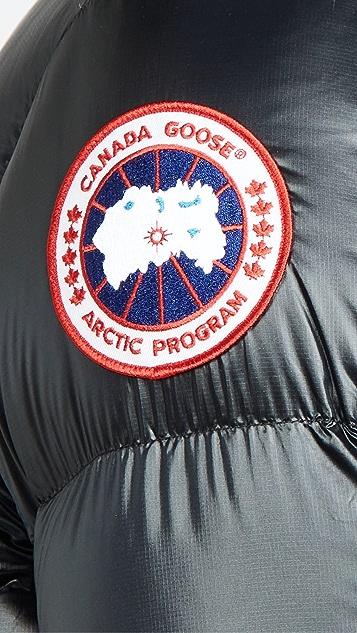 Canada Goose Crofton Puffer Jacket