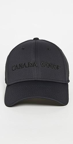 Canada Goose - Tech Cap