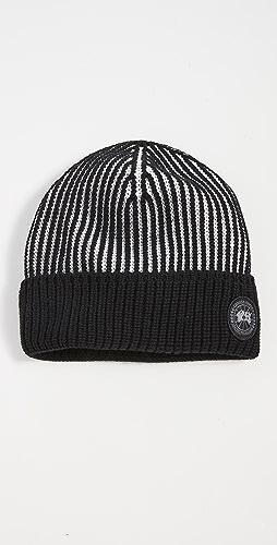 Canada Goose - Arctic Toque Plaited Hat