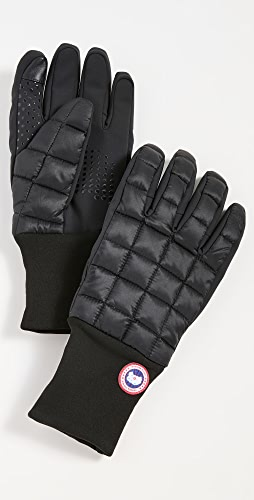 Canada Goose - Lined Northern Gloves