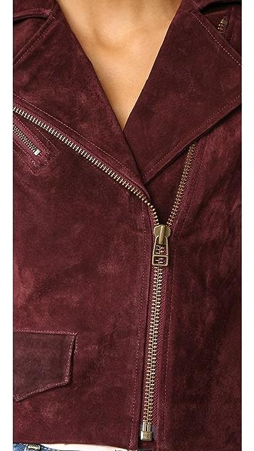 Capulet Байкерская куртка Stella