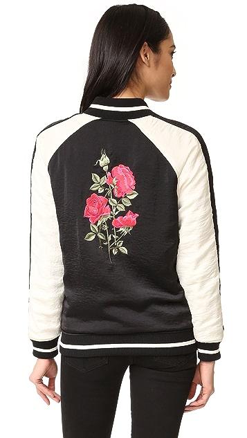Capulet Marfa Souvenir Jacket