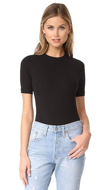 Capulet Sandra Short Sleeve Bodysuit