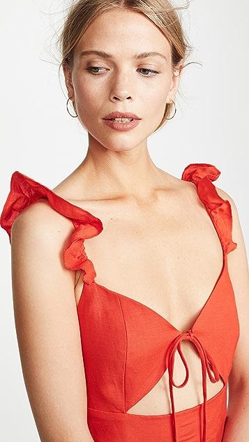 Capulet Nia Maxi Dress