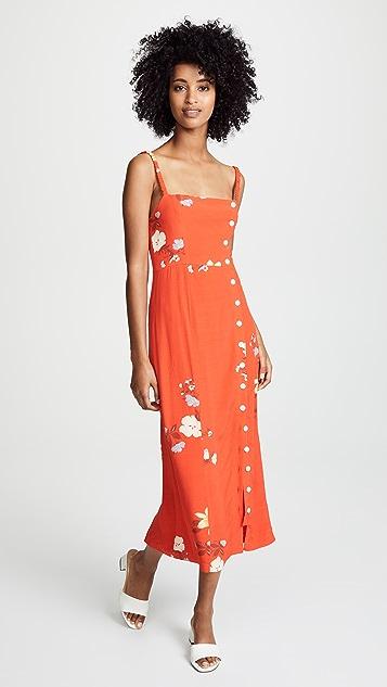 Capulet Janette Midi Dress