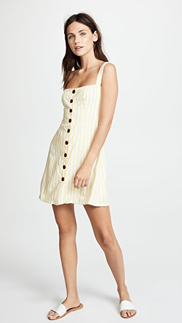 Capulet Emma Mini Dress