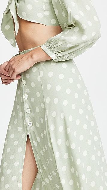 Capulet Madie Midi Skirt