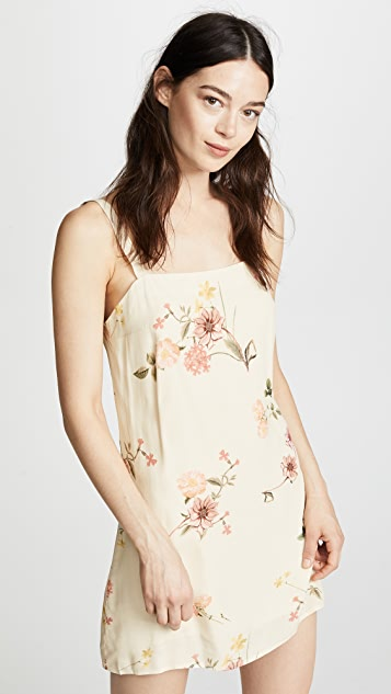 Capulet Lilya Mini Dress