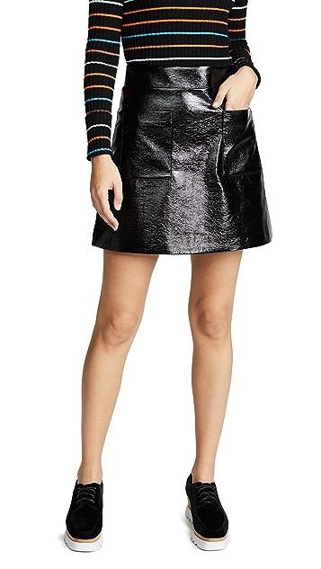 Capulet Camden Miniskirt