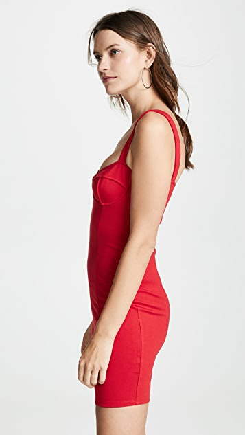 Capulet Bria Bustier Dress