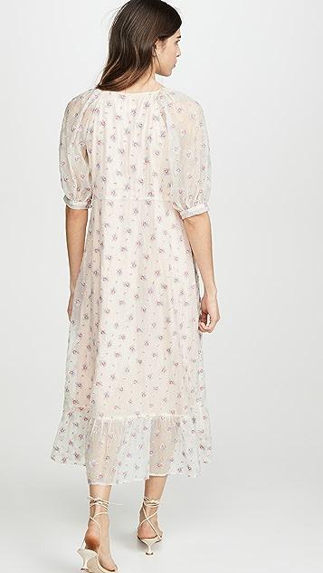 Capulet Izzy Midi Dress