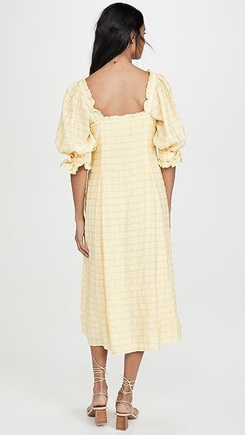 Capulet Haddie Midi Dress