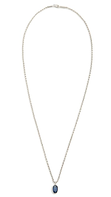 Caputo & Co. Bali Necklace