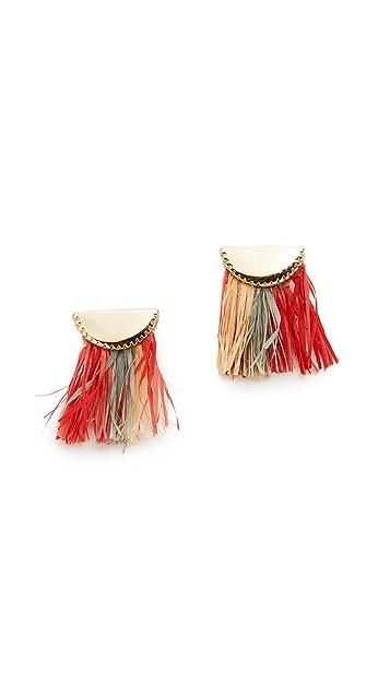 Capwell + Co. Beachy Keen Earrings