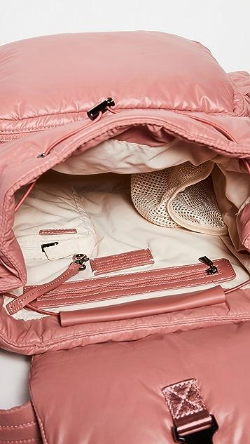 Caraa Cirrus Puffy Medium Backpack