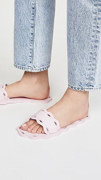 Carlotha Ray 凉拖鞋