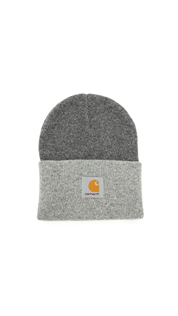 Carhartt WIP Bicolored Acrylic Watch Hat