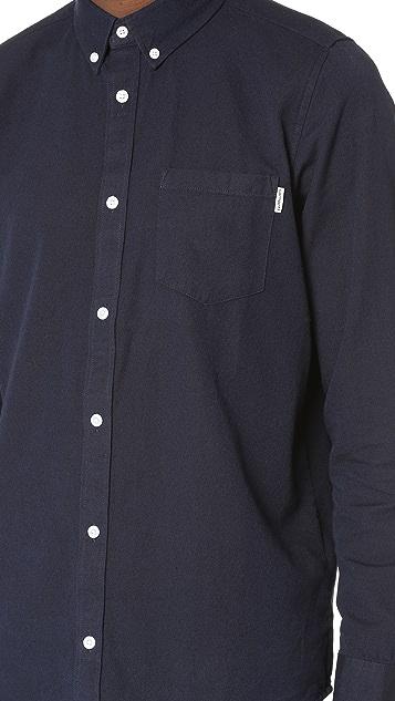 Carhartt WIP Dalton Flannel Shirt