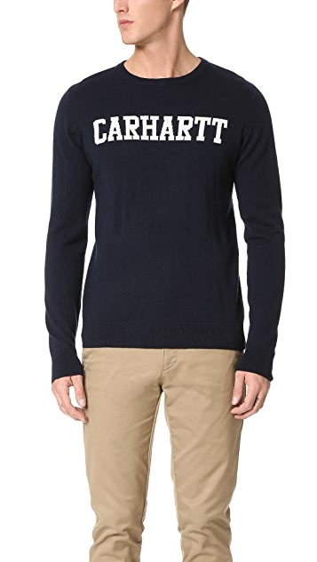 Carhartt WIP College Sweater