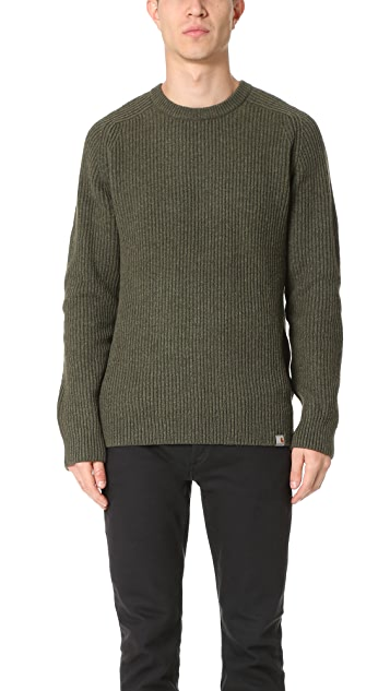 Carhartt WIP Rib Sweater
