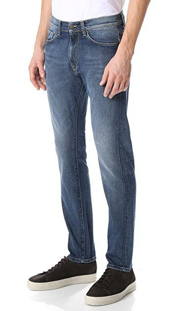 Carhartt WIP Vicious Stretch Jeans