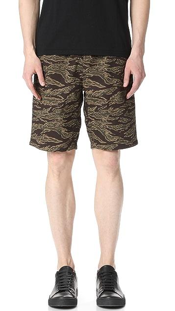2a05b6a6a4 Carhartt WIP Colton Clip Shorts | EAST DANE