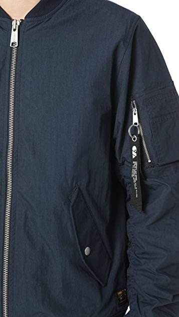 Carhartt WIP Adams Bomber Jacket