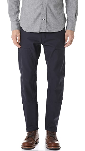 Carhartt WIP Ruck Double Knee Pants