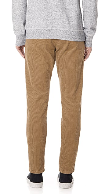 Carhartt WIP Club Pants
