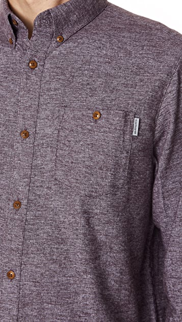 Carhartt WIP Long Sleeve Cram Shirt