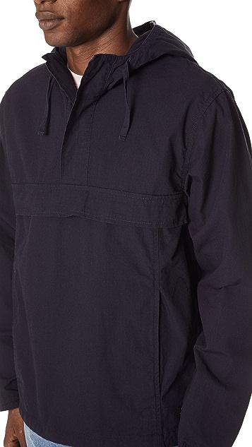 Carhartt WIP Vega Pullover Jacket
