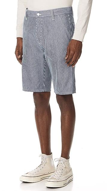 Carhartt WIP Ruck Shorts