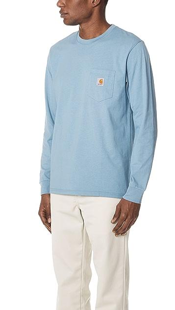 Carhartt WIP Pocket Pullover
