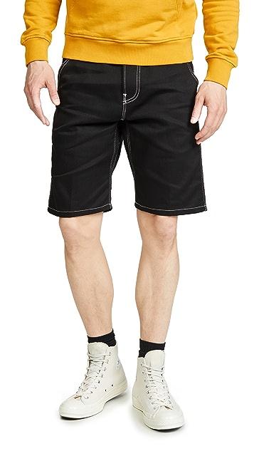 Carhartt WIP Chalk Shorts
